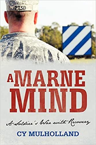 A Marne Mind book cover