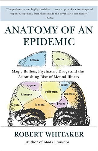 Anatomy Epidemic book