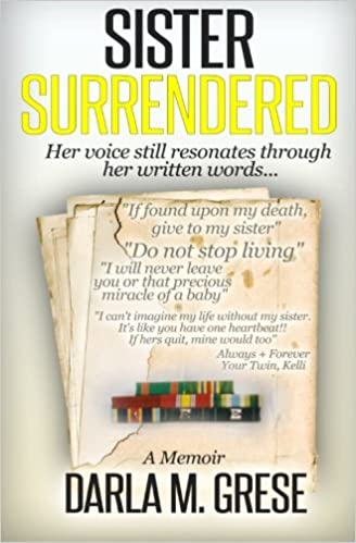 Sister Surrendered book cover