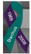 Bachus Memorial Ribbon
