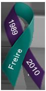 Freire Memorial Ribbon