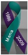 Mena Memorial Ribbon