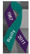 Reilly Memorial Ribbon