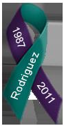 Rodriguez Memorial Ribbon