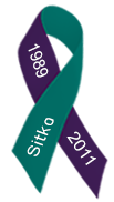 Sitko Memorial Ribbon